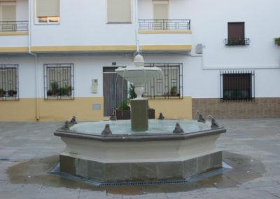 Cazorla Casas Cueva - Hinojares