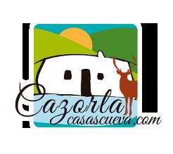 Cazorla Casas Cueva - Logo